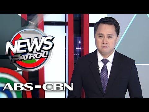 [ABS-CBN]  #WalangPasok sa mga sumusunod na lugar dahil sa Bagyong Tisoy | News Patrol