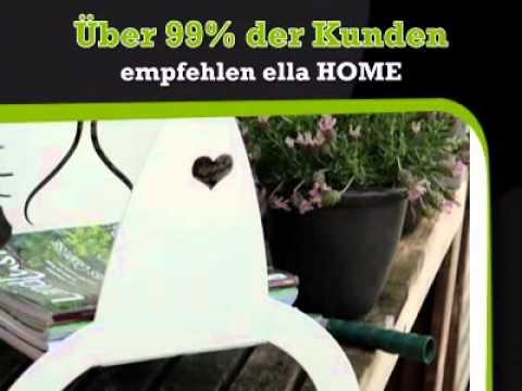 Magazinsammler Angel XL Geschenke Design - Ella-Home.de