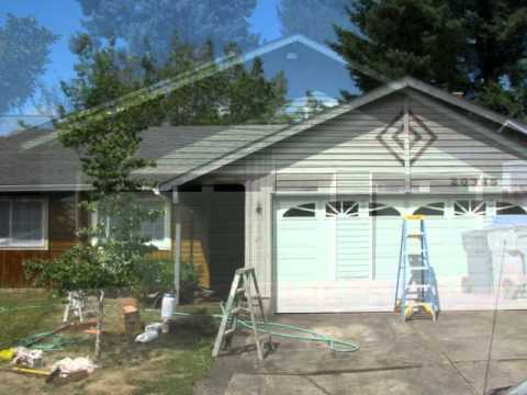 Tigard Interior & Exterior House Painter