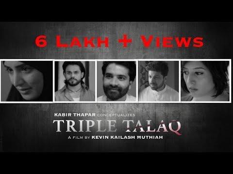 Triple Talaq - short film