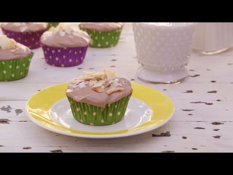 How to Make Vegan Cupcakes | Vegan Recipes | Allrecipes.com