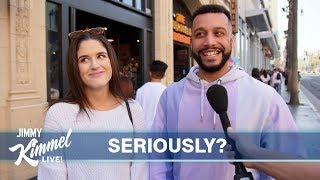 Guys Quizzed on Their Ladies Fail Miserably