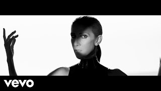 Céline Dion   Courage (Official Video)
