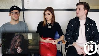 Against The Current - Paralyzed (Video History)