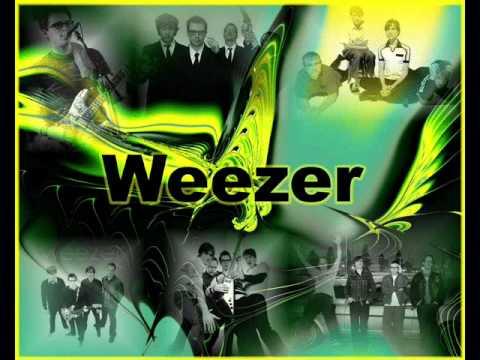 Weezer - Peace And Quiet