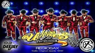 Jinetes En El Cielo - Los Ultimos Del Topo Chico 2016
