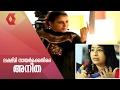Contestant Serial Actress Anitha Abusing Lakshmi Nair