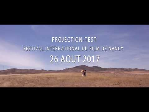 "Teaser long métrage ""Please remember I m right"" au Festival internnational du film de Nancy"