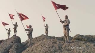 Gururbey -  Farketmez Türkiyem -  Yeni Versiyon Remix