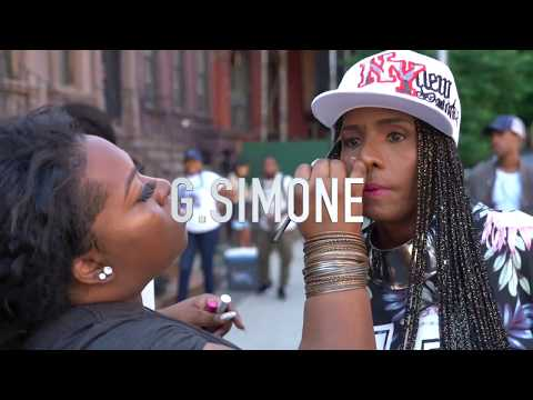 'Queen From the Ghetto' Trailer Ft. G.SIMONE Directed by BENNY BOOM
