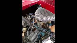 1952 jag xk120 kit