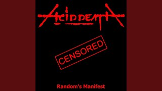 Random's Manifest, Pt. 1 (Remastered)