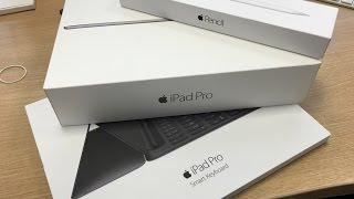 Totally Biased Apple iPad Pro 9.7