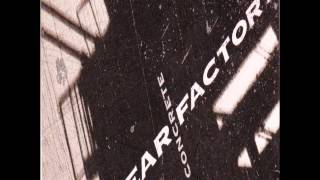 "Fear Factory,  "" BIG GOD/RAPED SOULS "" (album ""CONCRETE"") Very Rare"