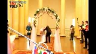 Позор на свадьбе 1)