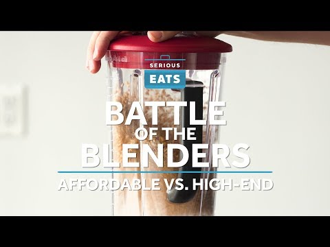 The Best Blender For You: Expensive Vs. Budget Buys, Tested