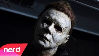Halloween Song | I'm Coming Back [Prod by Matt Houston] | #NerdOut (Unofficial Soundtrack)