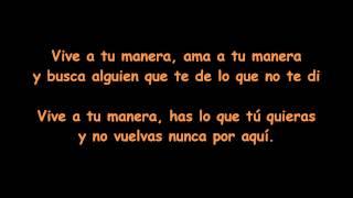 """Wisin - Tu Libertad Ft. Prince Royce (LETRA) HD """"Los Vaqueros La Trilogia"""""""