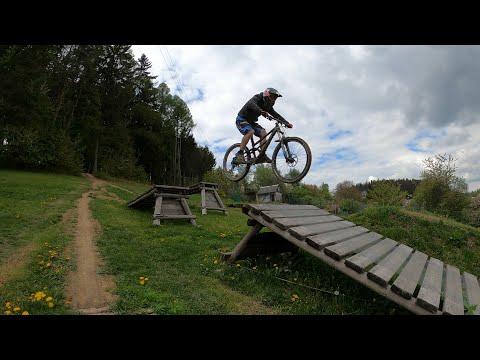 Bikepark Peklák 2020