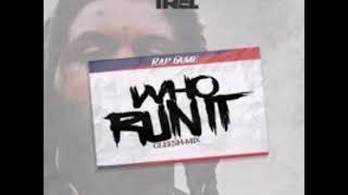 Fat Trel - Who Run It (Freestyle)