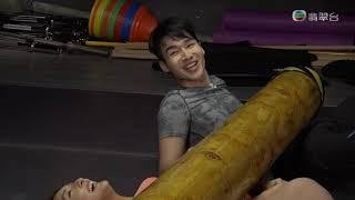 【4ward Fitness X TVB 📺 Y Angle】