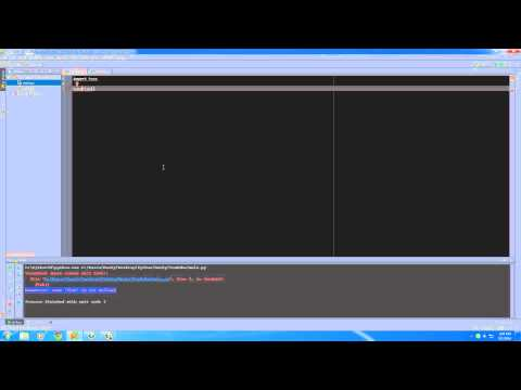 Python Programming Tutorial – 21 – Modules
