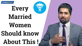 Importance of life Insurance - Every Married Women Should Know | Money Doctor Show English |EP 179