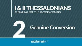 Genuine Conversion