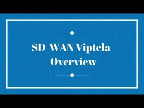 (Training) : Cisco SD WAN Operation and Deployment ... - YouTube