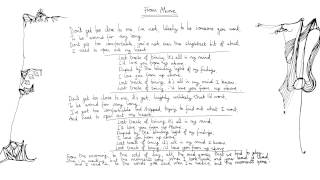 Rae Morris - From Above [Audio & Lyrics]