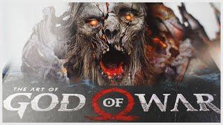 The Art Of GOD OF WAR | 4K