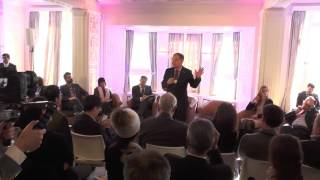 Watch WISeKey Roundtable in Davos - Blockchain and The Internet of Value part 2