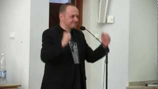 Bóg wyrwał mnie z piekła hazardu - świadectwo Rafała Porzezińskiego