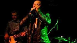 Brainstorm  - Sunrise (Deep In Hell) live @ Jazz Cafe, London, 15/03/2010