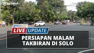 Polresta Solo Bakal Periksa Warga yang Lakukan Pawai di Malam Takbiran