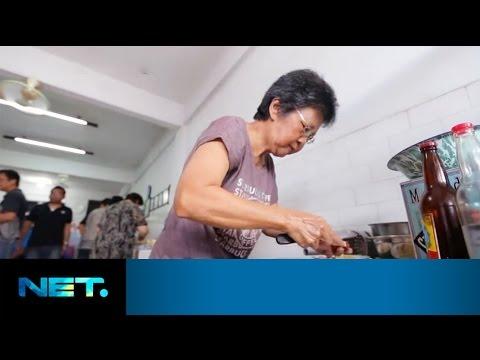 Video Mie Belitung Atep | Weekend List | Marsya & Shinta Rosari | NetMediatama