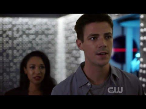 The Flash 6x01 Ending Scene (HD)