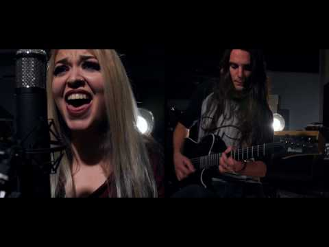 THE AGONIST - Take Me To Church (Official Video) | Napalm Records online metal music video by THE AGONIST
