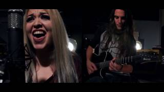 THE AGONIST   Take Me To Church (Official Video) | Napalm Records