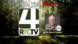 On The Mark with Mark Kepler - Storm Tree Damage