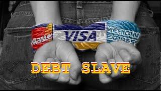 Jesteś niewolnikiem długu! Spójrz, jak to robią!