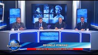 Reginele României