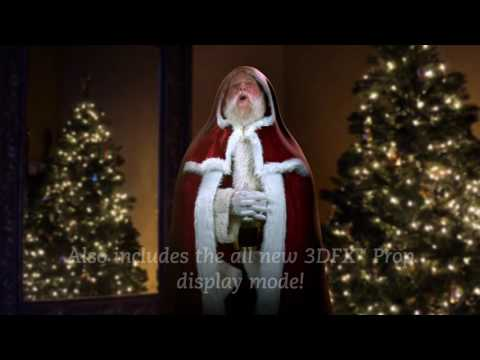 night before christmas product trailer youtube - The Night Before Christmas Trailer
