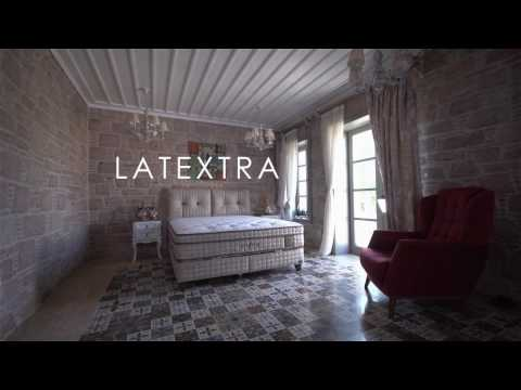 LATEXTRA YATAK 2017 / LATEXTRA MATTRESS 2017