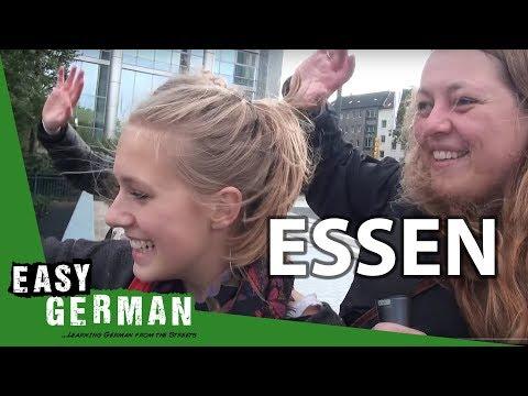 Im Ruhrpott (Essen) | Easy German 57