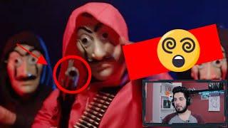 ضياع - اسماعيل تمر - ردة فعلي على الاغنية تحميل MP3