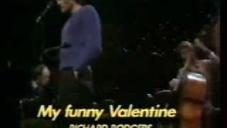 """""""My Funny Valentine"""" with Stan Getz and Chet Baker"""