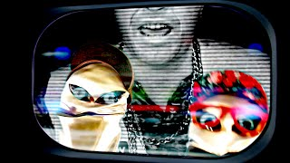 Mr Double Margarita - Pizza From Space (Official Video)