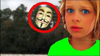 HELP THE KIDS OR GAME MASTER WILL DELETE OUR VIDEOS IN 24HRS | The Norris Nuts Game Master Series