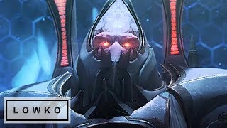 StarCraft 2: FIRST ASCENDANT ALARAK!
